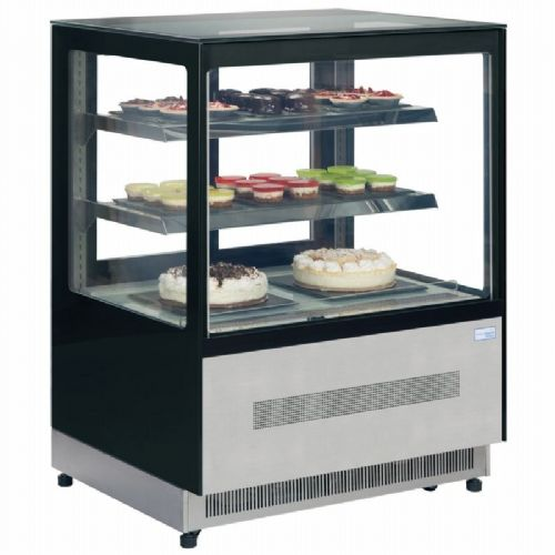 Interlevin LPD1700F Chilled Display Cabinet